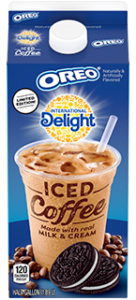 International Delight Oreo Iced Coffee