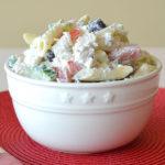 Land O'Lakes Creamy Greek Chicken Pasta Salad