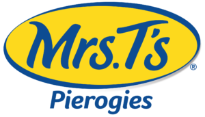 Mrs T's Pierogies