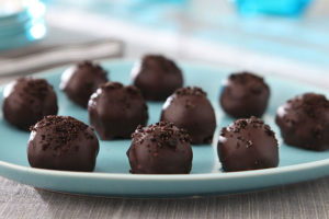 Philadelphia Cream Cheese Oreo Truffles