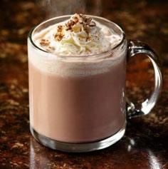 Kemps Hot Chocolate