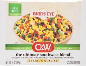 Birds Eye CW Southwest Blend