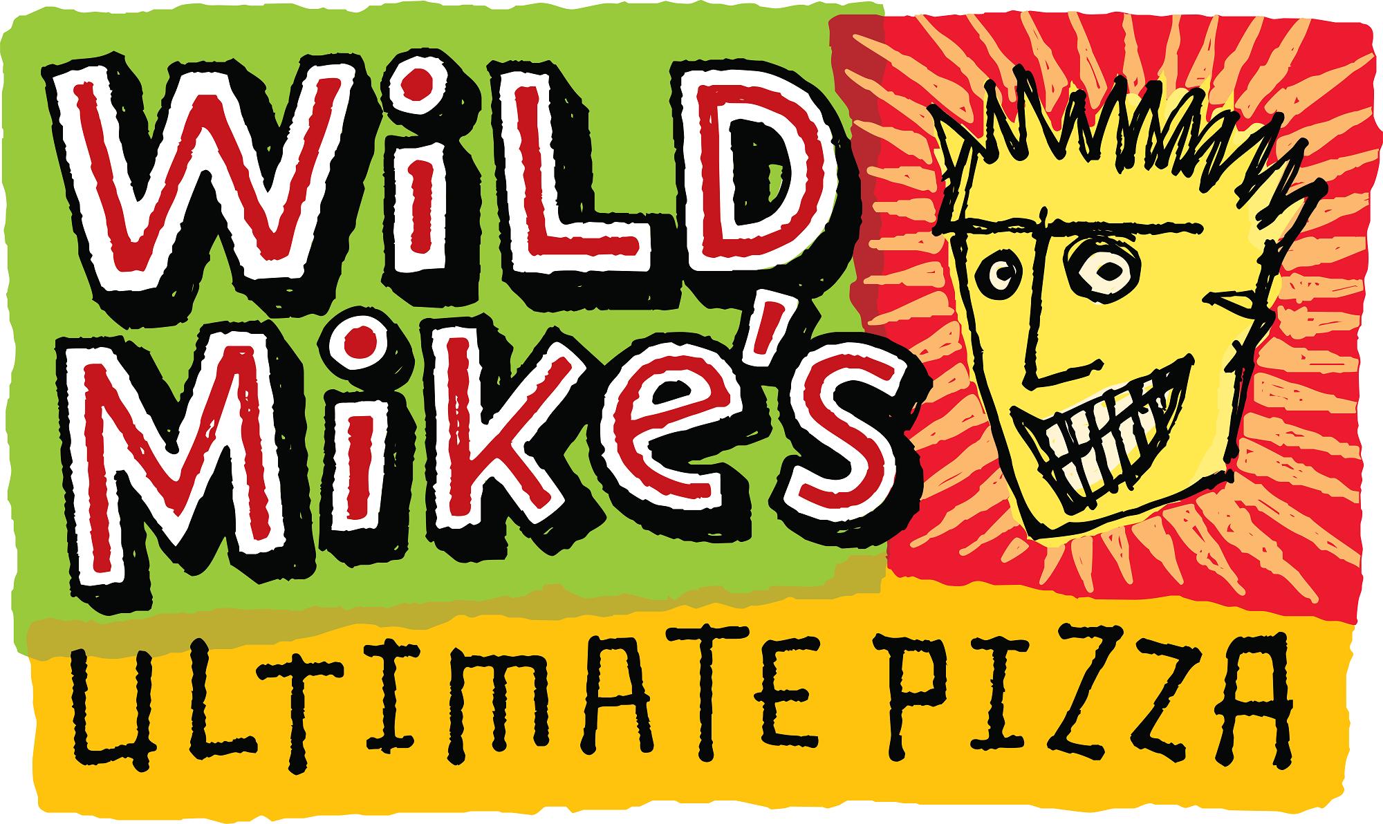 Wild Mikes Pizza logo