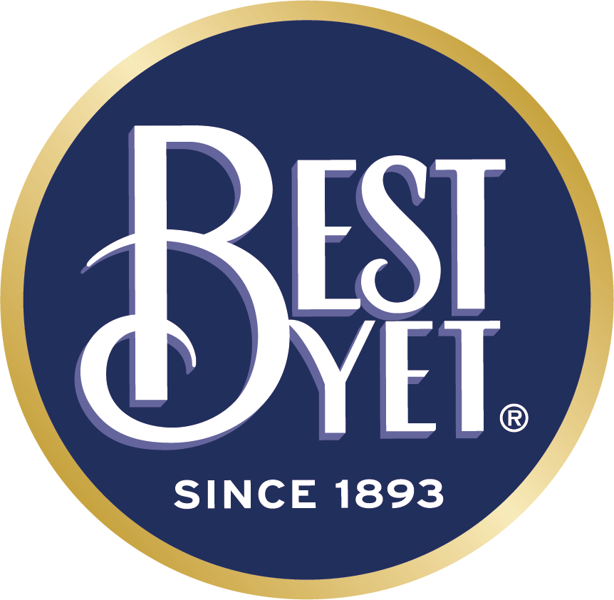 Best Yet logo 2019