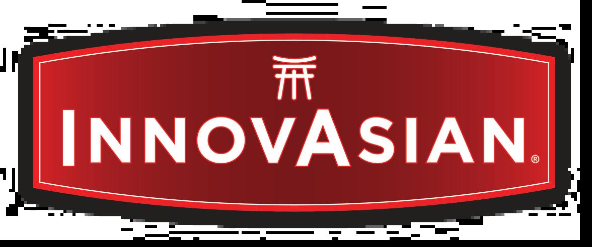 InnovAsian Cuisine logo