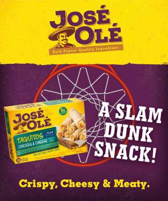 Jose Ole 2019 Ad