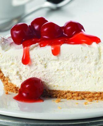Kraft Cherry Cheesecake