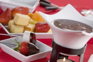MFTK Fabulous Chocolate Fondue