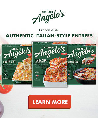 Michael Angelo's Ad