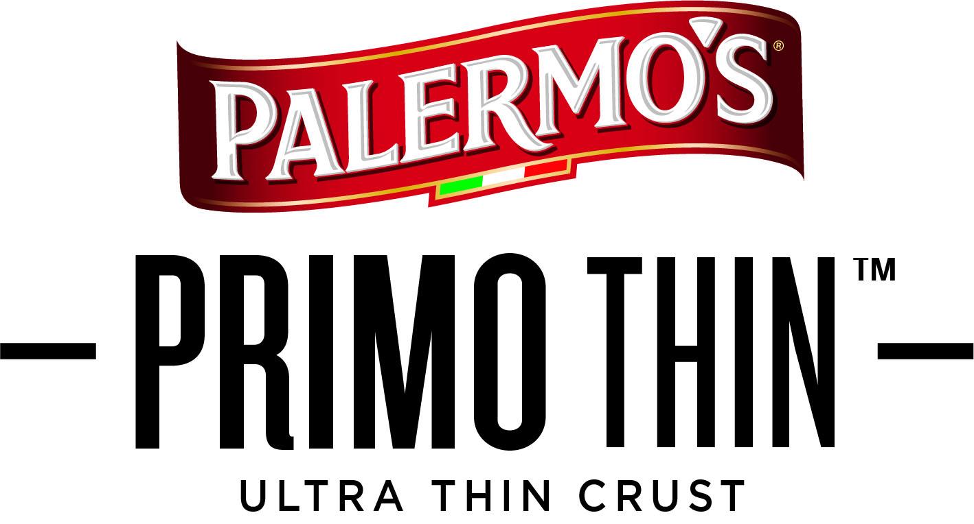 Palermos Primo Thin Logo
