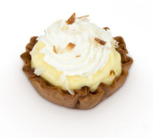Athens Coconut Cream Pies
