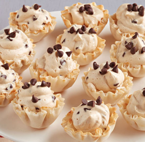 Kraft Peanut Butter Chocolate Mousse Cups