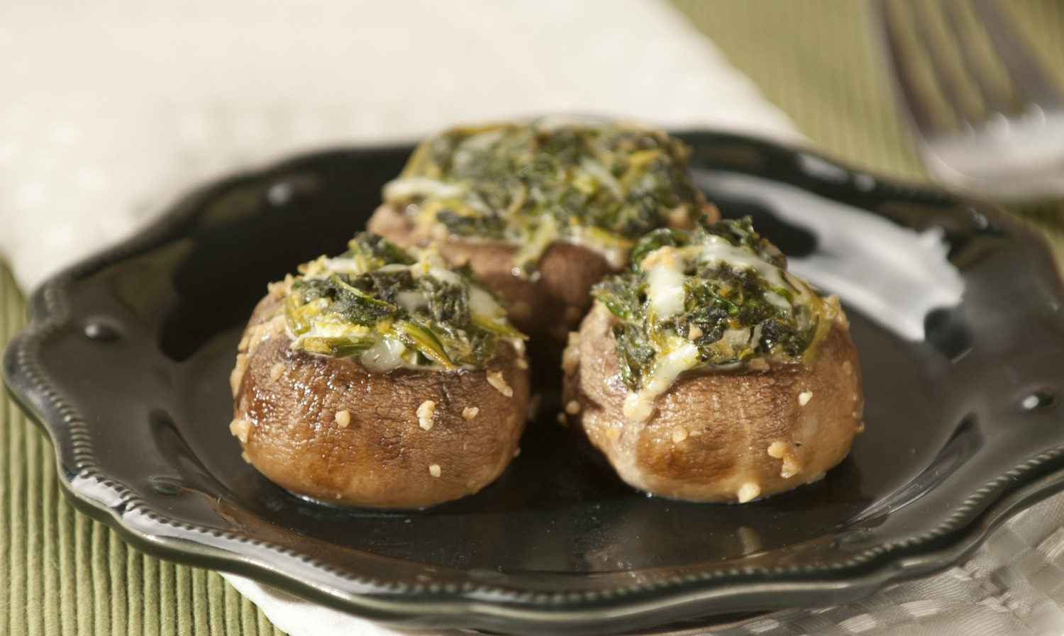 Pictsweet Mushrooms Stuffed w Spinach