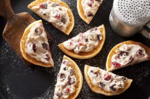 Bays Chocolate Chunk Cheesecake Spread