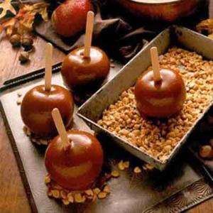Land O Lakes Caramel Apples