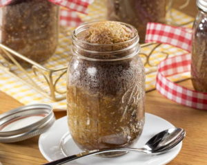 MFTK Banana Bread Jars