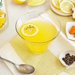 Ginger Turmeric Tea-ni