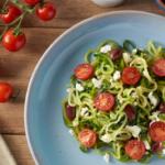 Green Giant Greek Zucchini Spirals