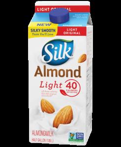 Silk Light Original Almondmilk