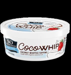 So Delicious Cocowhip