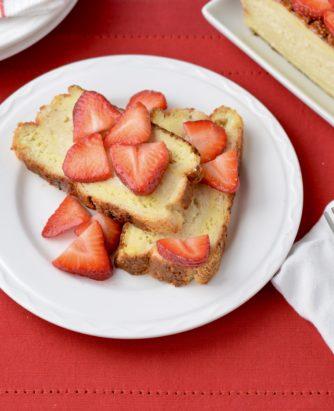 Stuffed French Toast - Hood CC