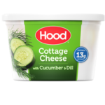 Hood Cottage Cheese Cucumber Dill