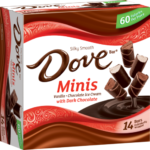 Dove Mini Ice Cream Bars