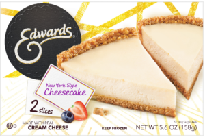 Edwards NY Style Cheesecake