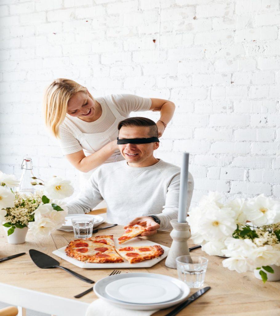 Anne Sage Freschetta Gluten Free Pizza
