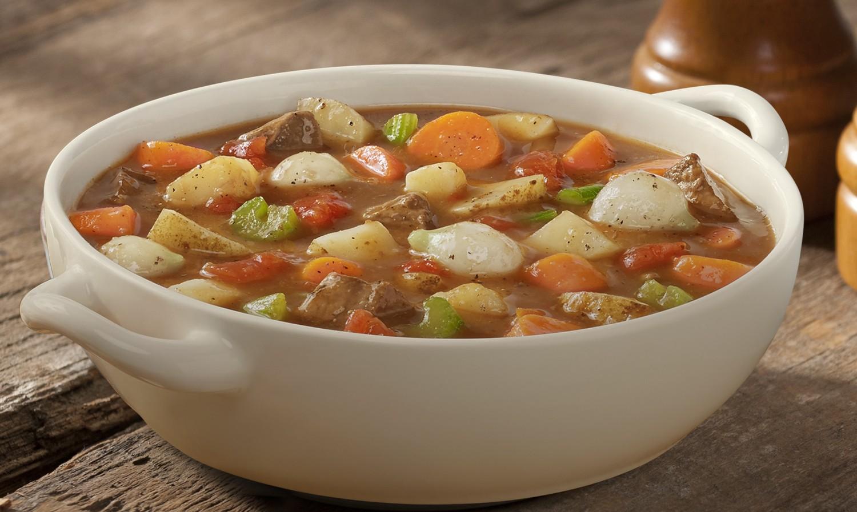 Pictsweet Vegetable Beef Stew