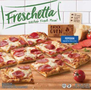 Freschetta Pepperoni Brick Oven Pizza