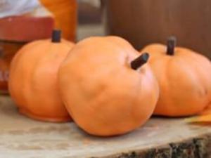 International Delight Pumpkin Spice Hot Chocolate Truffles