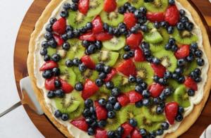 Pillsbury Easy Fruit Pizza