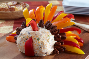 Kraft Turkey Cheese Ball