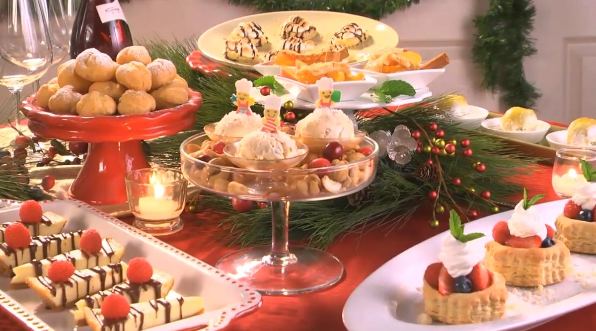 MFTK Holiday Desserts Video TN
