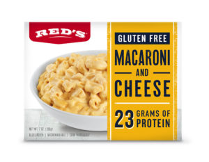 Reds Gluten Free Macaroni and Cheese