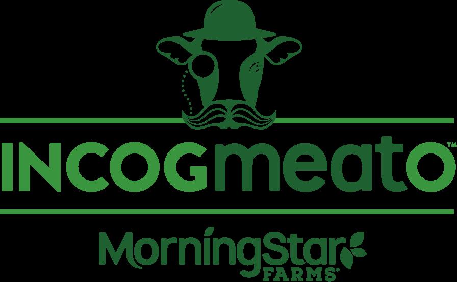Incogmeato 2020 logo