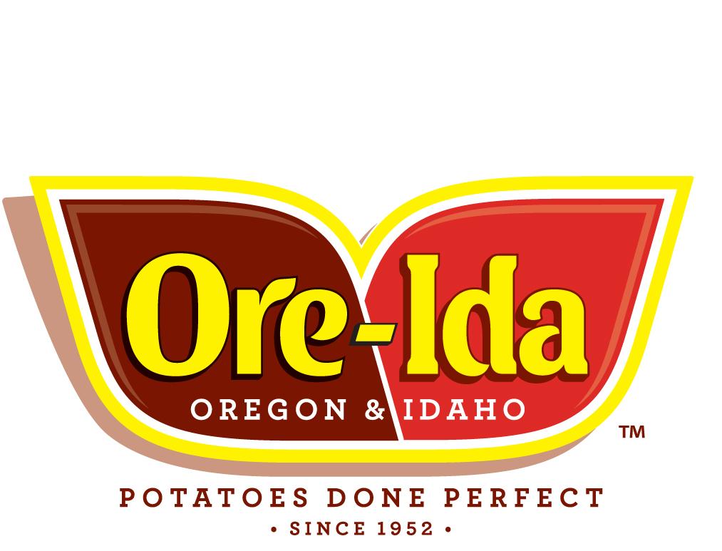 Ore-Ida Logo 2020