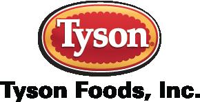 Tyson Logo 2020