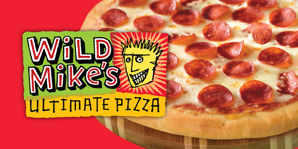Wild Mikes Pizza Day