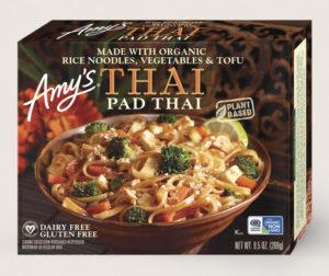 Amy's Pad Thai
