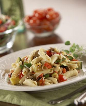 Celentano-Cavatelli-Grilled-Vegetables