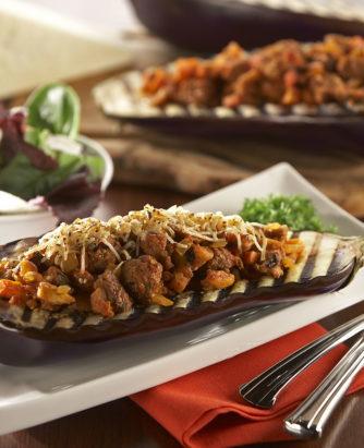 Rosina-Italian-Style-Meatball-Stuffed-Eggplant-Recipe