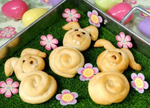 Bridgford Foods Honey Bunnies