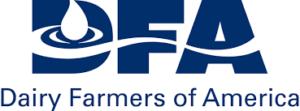 Dairy Farmers of America logo 2020