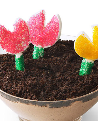Flower Pot Cups