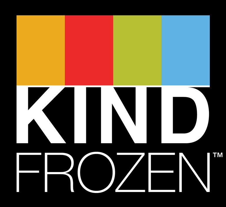 Mars Kind Frozen logo 20