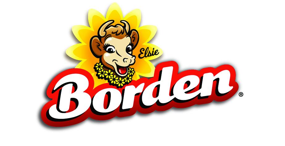 Borden 2020 logo