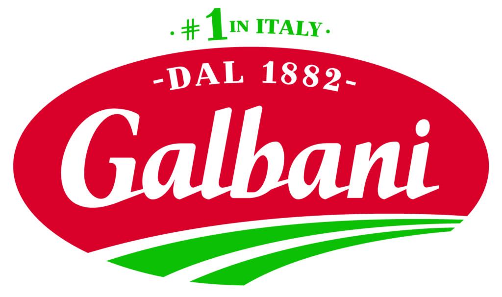 Galbani Logo 2020
