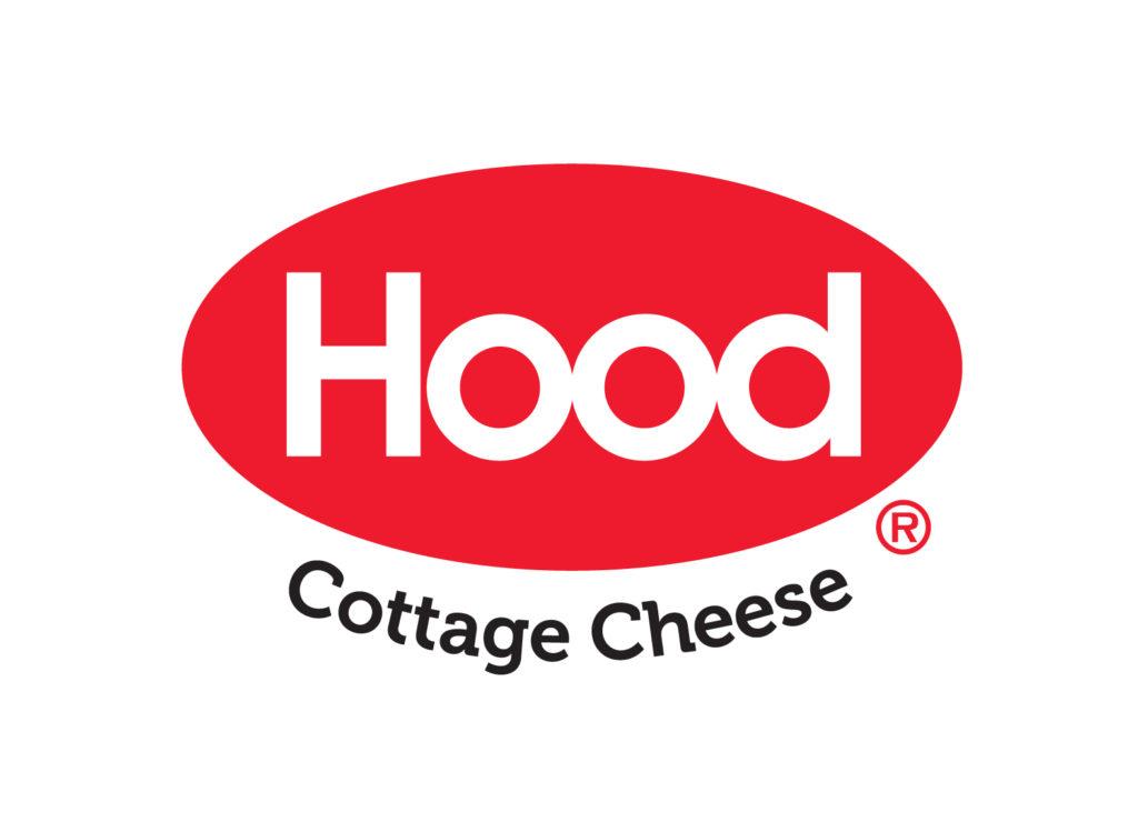 Hood Cottage Cheese 2020 logo